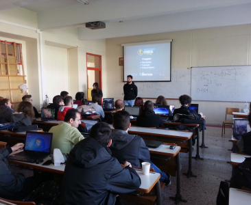 Git & GitHub Workshop